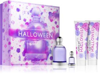 Halloween Halloween подаръчен комплект I. за жени