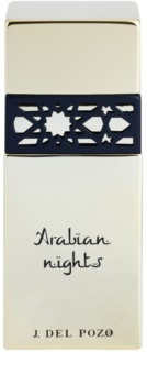 Jesus Del Pozo Arabian Nights Private Collection Man eau de parfum para hombre 100 ml