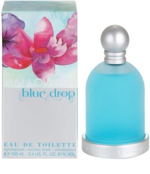 Jesus Del Pozo Halloween Blue Drop toaletna voda za žene