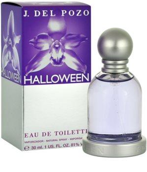 Jesus Del Pozo Halloween Eau de Toilette hölgyeknek