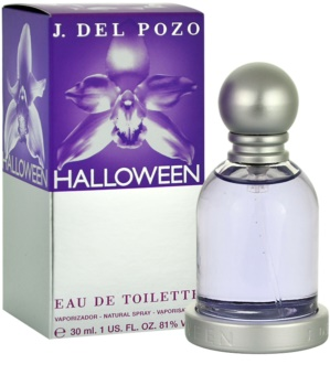 Jesus Del Pozo Halloween Eau de Toilette para mujer