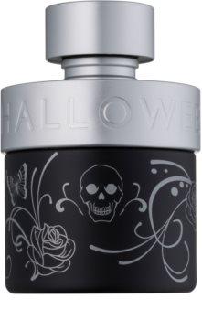 Jesus Del Pozo Halloween Tattoo Man eau de toilette for Men