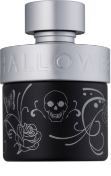 Jesus Del Pozo Halloween Tattoo Man toaletná voda pre mužov