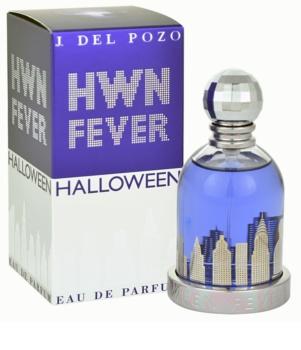 Jesus Del Pozo Halloween Fever parfumovaná voda pre ženy