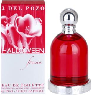 Jesus Del Pozo Halloween Freesia toaletní voda pro ženy