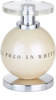 Jesus Del Pozo In White Eau de Toilette for Women