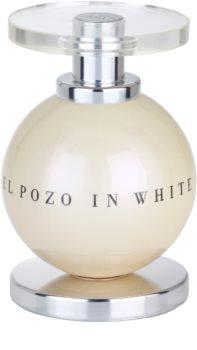 Jesus Del Pozo In White Eau de Toilette pour femme