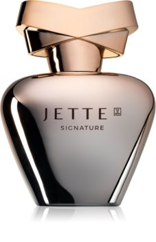 Jette Signature eau de parfum hölgyeknek