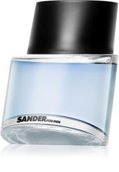Jil Sander Sander for Men Eau de Toilette para hombre