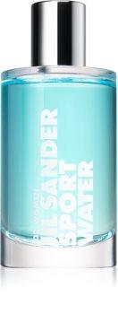 Jil Sander Sport Water for Women Eau de Toilette da donna