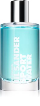 Jil Sander Sport Water for Women Eau de Toilette pour femme