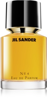 Jil Sander N° 4 Eau de Parfum för Kvinnor