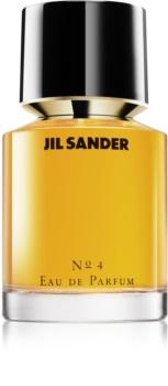 Jil Sander N° 4 parfumovaná voda pre ženy