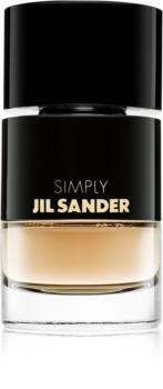 Jil Sander Simply Eau de Parfum för Kvinnor