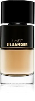 Jil Sander Simply Eau de Parfum für Damen