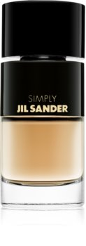 Jil Sander Simply eau de parfum para mulheres