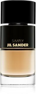 Jil Sander Simply woda perfumowana dla kobiet