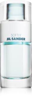 Jil Sander Softly eau de toilette pentru femei