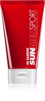 Jil Sander Sun Sport for Men sprchový gél pre mužov