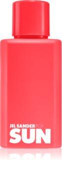 Jil Sander Sun Pop Coral woda toaletowa dla kobiet