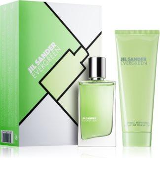 Jil Sander Evergreen Gift Set for Women