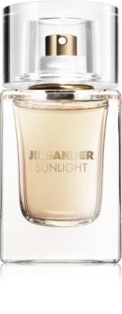 Jil Sander Sunlight Eau de Parfum voor Vrouwen
