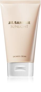 Jil Sander Sunlight Shower Cream for Women