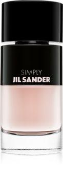 Jil Sander Simply Poudrée parfémovaná voda pro ženy