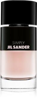 Jil Sander Simply Poudrée parfumovaná voda pre ženy