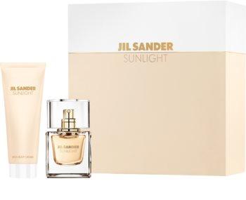 Jil Sander Sunlight dárková sada I.