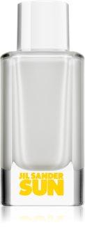 Jil Sander Sun Anniversary Edition toaletná voda pre ženy