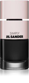 Jil Sander Simply Poudrée Intense parfumovaná voda pre ženy