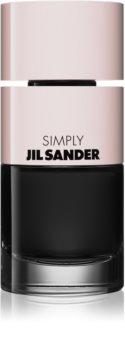 Jil Sander Simply Poudrée Intense woda perfumowana dla kobiet
