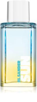 Jil Sander Sun Summer Edition 2020 Eau de Toilette για γυναίκες