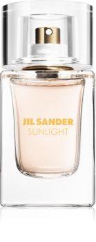 Jil Sander Sunlight Intense Eau de Parfum für Damen