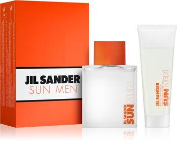 Jil Sander Sun Men zestaw upominkowy I. dla mężczyzn