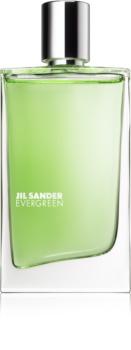 Jil Sander Evergreen toaletna voda za ženske