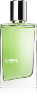 Jil Sander Evergreen eau de toilette pentru femei