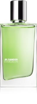 Jil Sander Evergreen Eau de Toilette til kvinder
