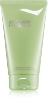 Jil Sander Evergreen Shower Gel for Women