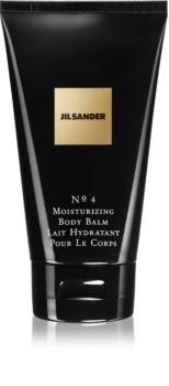 Jil Sander N° 4 leite corporal para mulheres