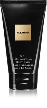 Jil Sander N° 4 tělové mléko pro ženy