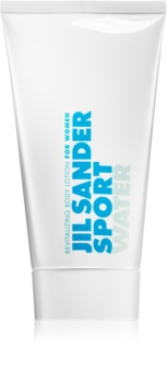 Jil Sander Sport Water for Women latte corpo da donna