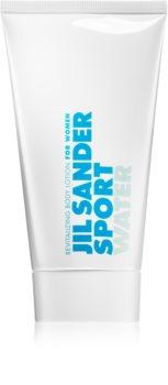 Jil Sander Sport Water for Women telové mlieko pre ženy