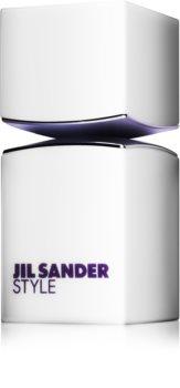 Jil Sander Style eau de parfum pour femme