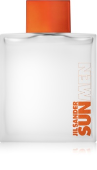 Jil Sander Sun for Men eau de toilette para homens