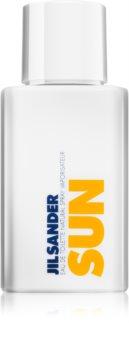 Jil Sander Sun eau de toilette pentru femei