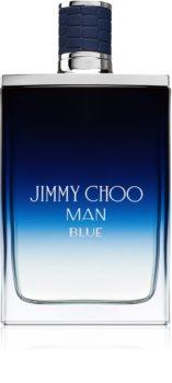 Jimmy Choo Man Blue Eau de Toilette per uomo