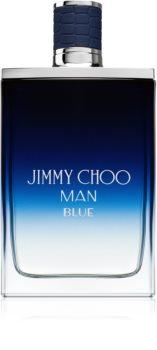 Jimmy Choo Man Blue туалетная вода для мужчин