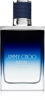Jimmy Choo Man Blue Eau de Toilette für Herren